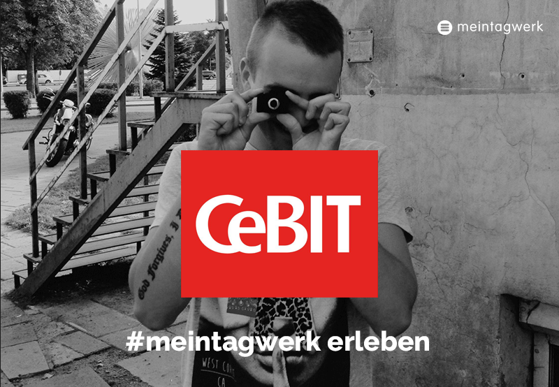 cebit2017, CeBIT 2017, SaaS, meintagwerk,